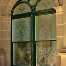 0691 Werribee Window by DavidsArt