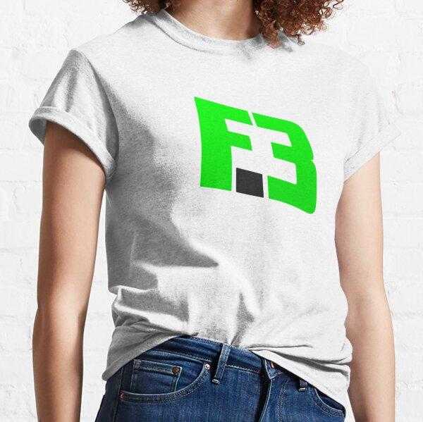 Flipsid3 Tactics Classic T-Shirt