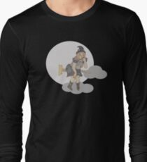 Surprised Witch T-Shirt