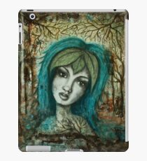 **Willow** iPad Case/Skin