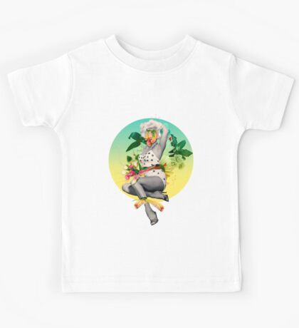 Spring Kids Clothes