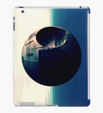 Sci Fi Space Station iPad Case/Skin
