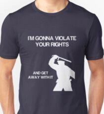 VIOLATE T-Shirt