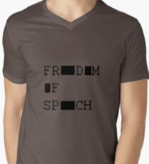 FREEDOM OF SPEECH VAR T-Shirt