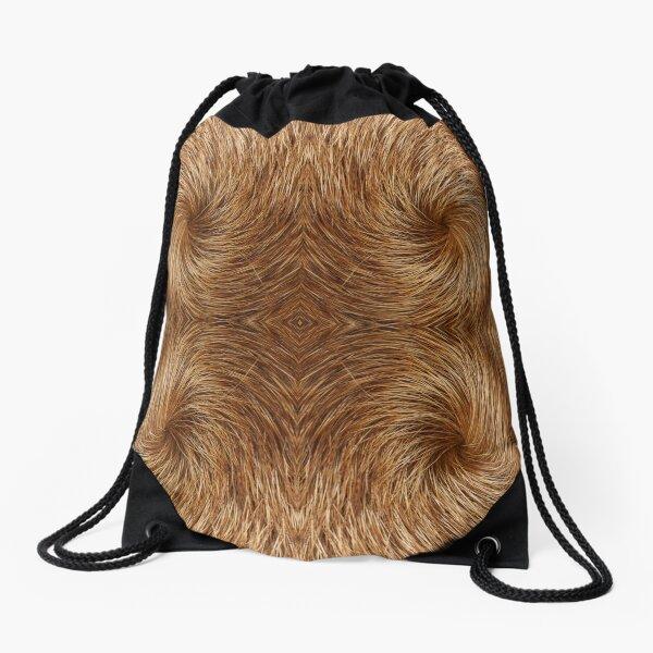 Ridgeback Twirl Drawstring Bag