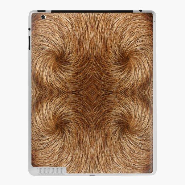 Ridgeback Twirl iPad Skin