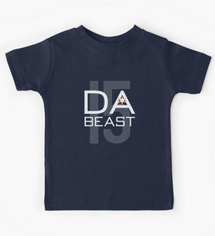 Da Beast Kids Clothes