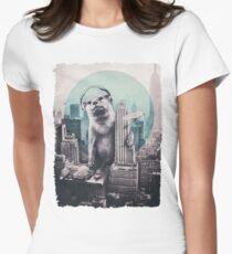 Camiseta entallada DJ