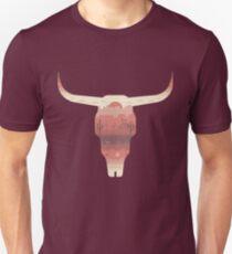 The Wild Road Unisex T-Shirt