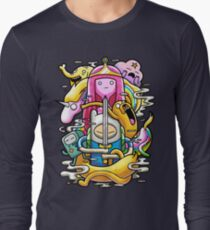 Aventure Time T-Shirt