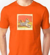 westie sphinx T-Shirt