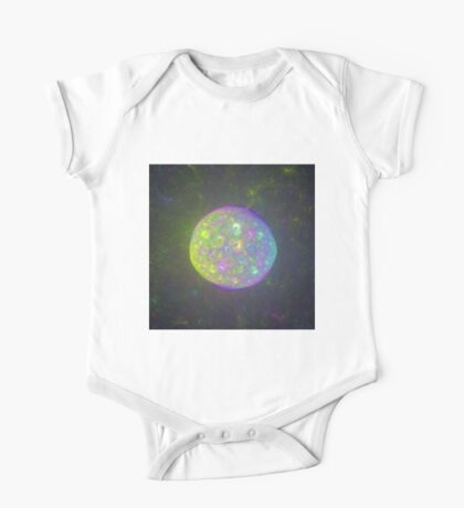 I also have another planet. #Fractal Art Kids Clothes
