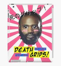 Death Grips - No Love Desu Web iPad Case/Skin