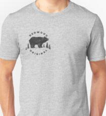 Redwood Original SOA Bear Unisex T-Shirt