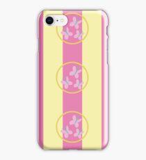 Fluttershy CM iPhone Case/Skin
