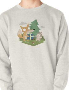 A Gift from a Fox T-Shirt