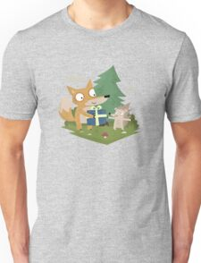 A Gift from a Fox T-Shirt