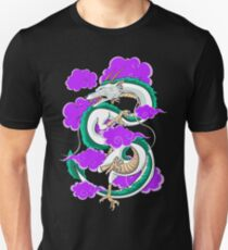 Haku Clouds T-Shirt