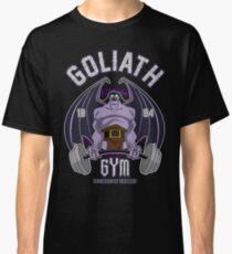 Goliath Gym Classic T-Shirt