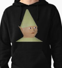 Gnome Child Pullover Hoodie