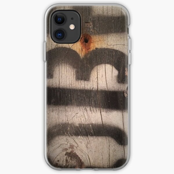 Scarab iPhone Soft Case