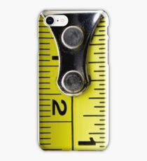 The Bigger Centimeter iPhone Case/Skin