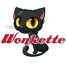 Wonkette Kitty by wonkette