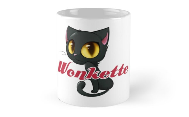 Wonkette Kitty by wonkette
