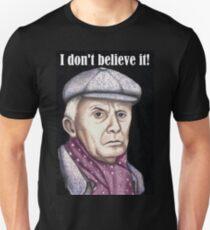 Richard Wilson plays Victor Meldrew T-Shirt