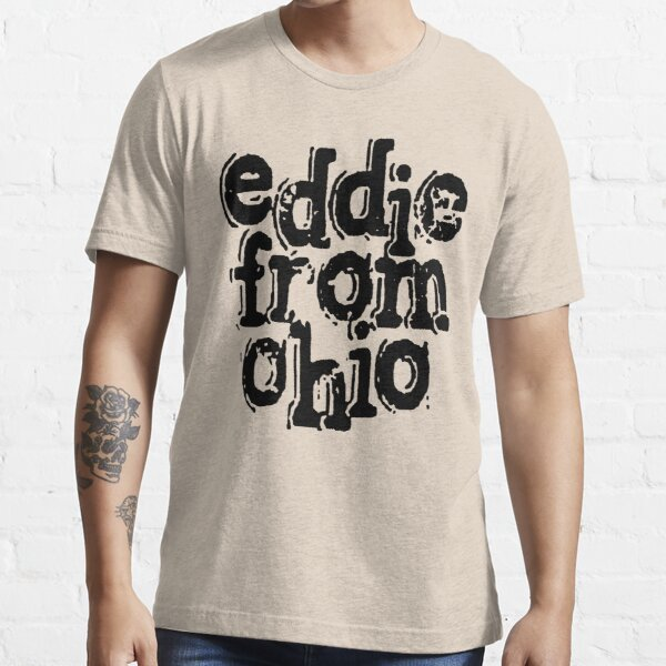 Keep it simple. Essential T-Shirt