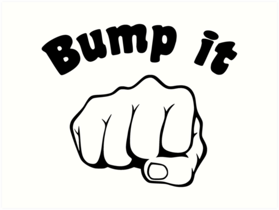 Image result for fist bump