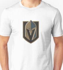 A Vegas Golden Knights Hockey Shirt  T-Shirt