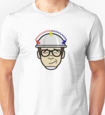 Lewis Tully Unisex T-Shirt