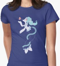 Sweet Primarina Women's Fitted T-Shirt