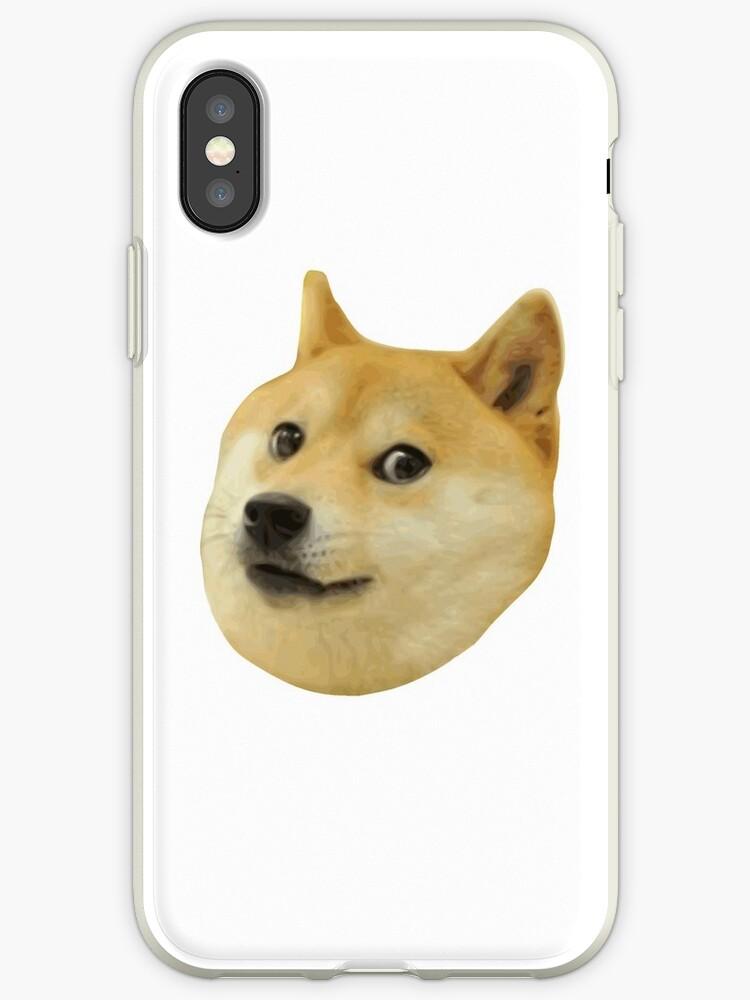 coque shiba inu iphone xr