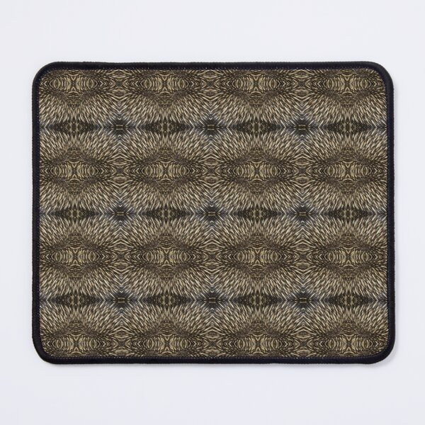 Echidna Quills Mouse Pad