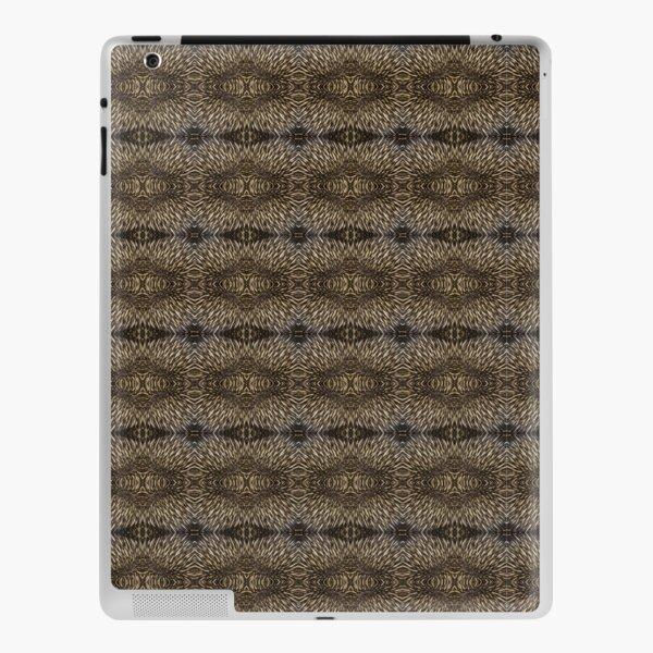 Echidna Quills iPad Skin