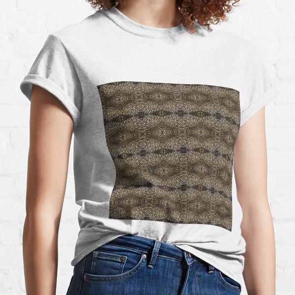 Echidna Quills Classic T-Shirt