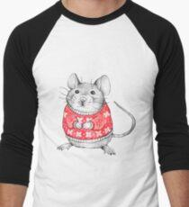A Festive Mouse T-Shirt