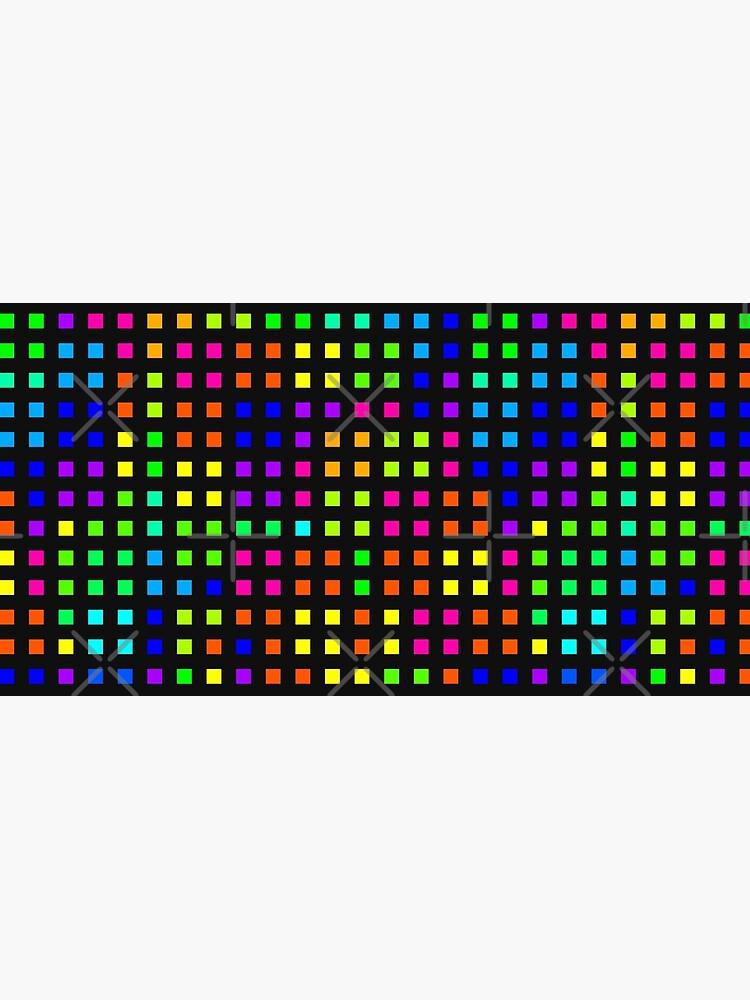 chromatic odissey by Feeank