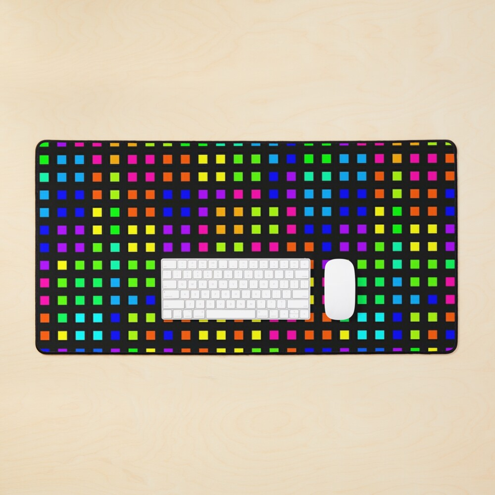 chromatic odissey Mouse Pad