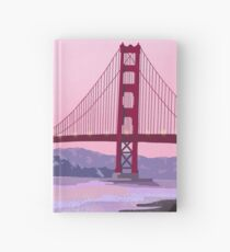 The City Hardcover Journal