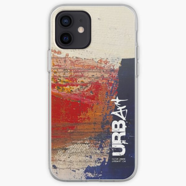 UrbArt® - Art-01 Coque souple iPhone