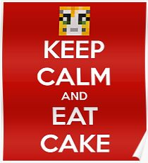stampy Poster