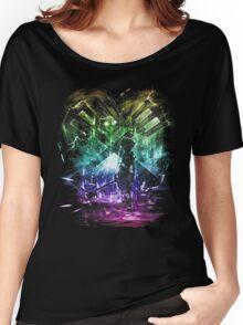 keystorm Women's Relaxed Fit T-Shirt