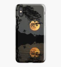 4324 iPhone Case