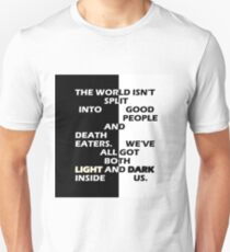 Good People and Death Eaters T-Shirt