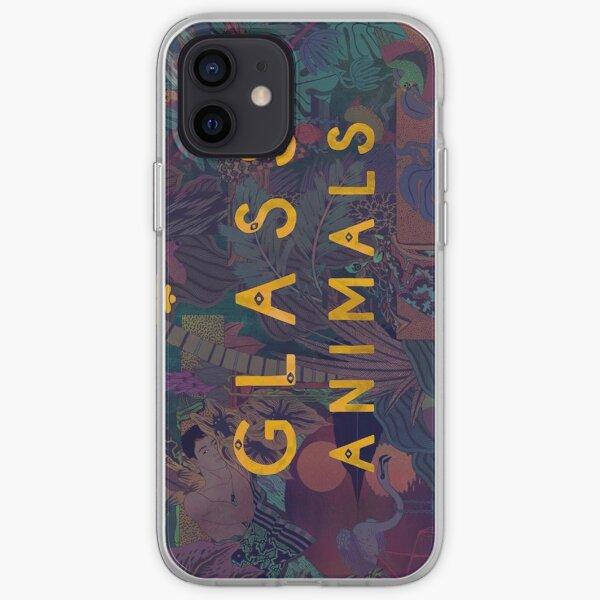 Zaba iPhone Soft Case