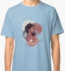 =Lauryn Hill///Killing Me Softly With This Song= Classic T-Shirt