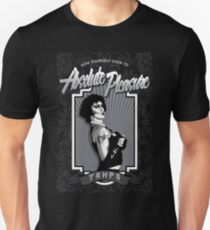 The Rocky Horror Picture Show - Absolute Pleasure Unisex T-Shirt